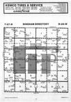 Map Image 021, Winnebago County 1985 Published by Farm and Home Publishers, LTD